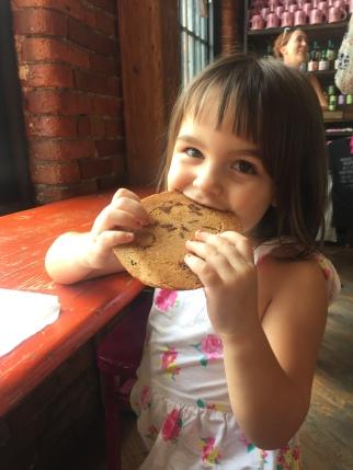 cookie-liza